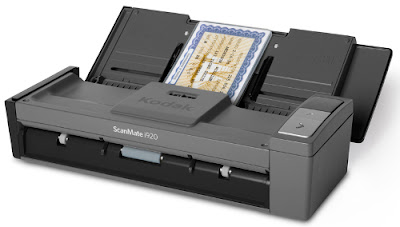 Kodak ScanMate i920 Driver Download