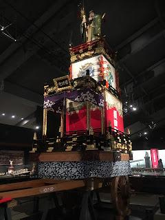 江戸東京博物館⑥