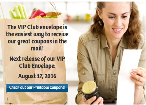 Websaver VIP Coupons Coming August 17