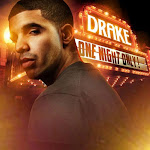 Drake - One Night Only Cover