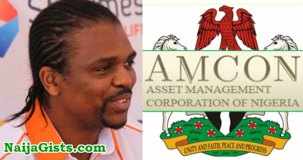 AMCON court order take over kanu hotel