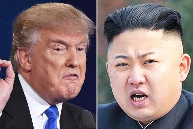 Warga Korsel Lebih Khawatirkan Trump Dibanding Kim Jong-un
