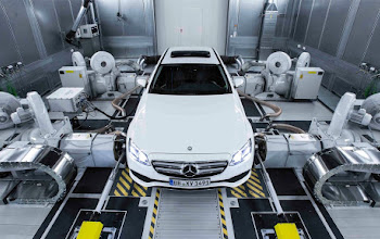 Khám phá tiêu chuẩn đánh giá xe WLTP