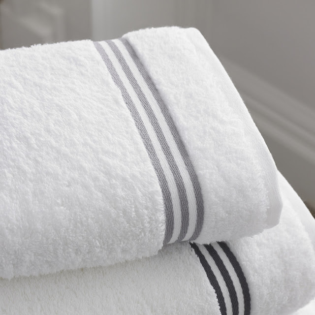 health, tips, lifestyle, towels