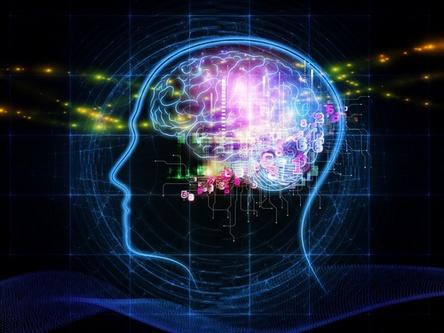 Ilustrasi Kesehatan Otak