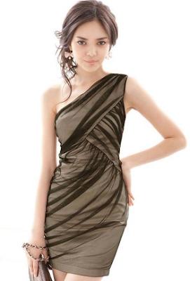 Model Baju Pesta Terbaru 2015