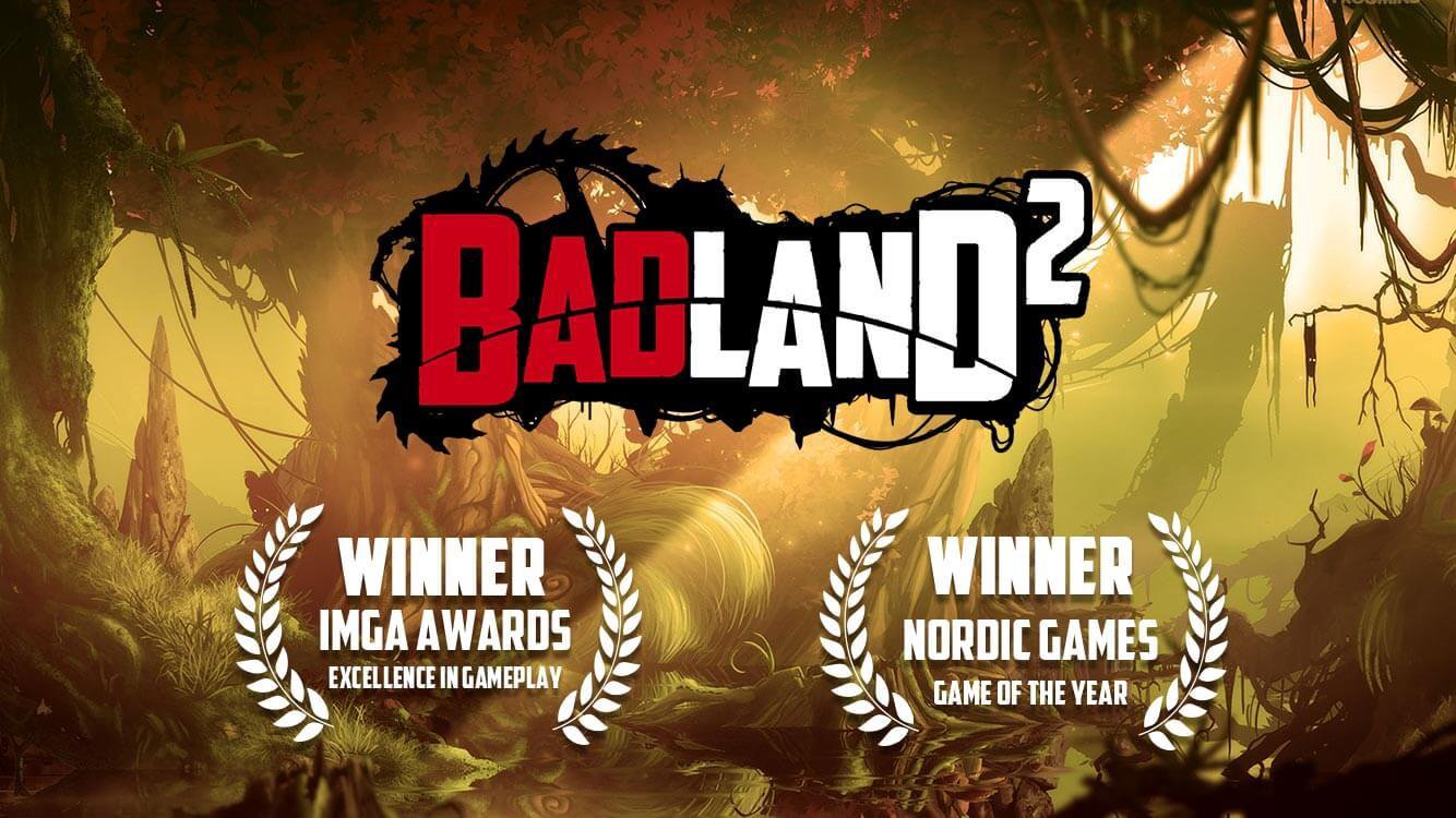 BADLAND 2  Apk + Data for android