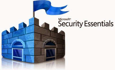 Microsoft Security Essentials free windows7