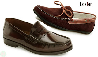 loafer, loafer shoe
