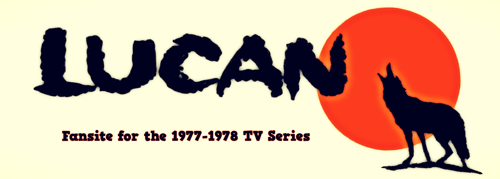 Lucan: The Series