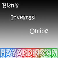 Bisnis Investasi Online