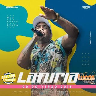LA FURIA - CD VERÃO 2018 - [ MÚSICAS NOVAS ]