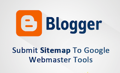 Cara Submit Sitemap Blog (Peta Situs) ke Google Webmasters Tools