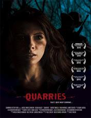 pelicula Quarries (2016)