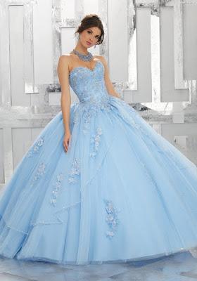 Vestidos Para Dama Xv Vestidos No Caros 2019