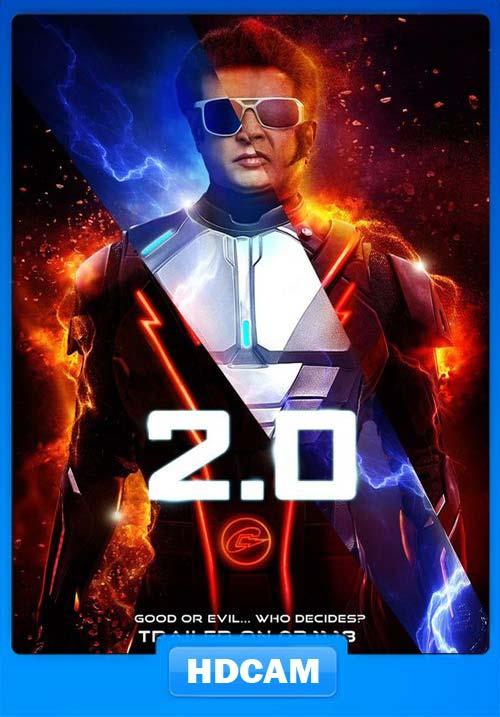 2.0 2018 Hindi 720p PreDVDRip x264