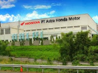 PT Astra Honda Motor - Recruitment For  D3, S1, S2 Fresh Graduated Program December 2013 - January 2014