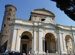Duomo de Ravenna.