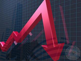 Sensex Nifty At Low Note, Bullion Market Up