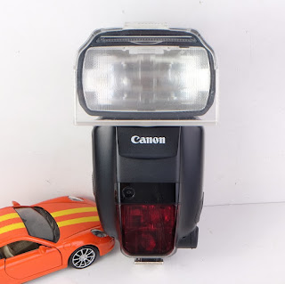 Flash Canon 600EX-RT
