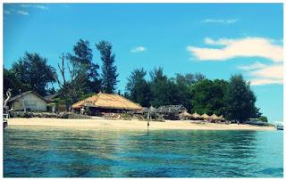 Gili Air Lombok Utara