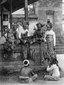 Sejarah Adanya Kasta Di Bali