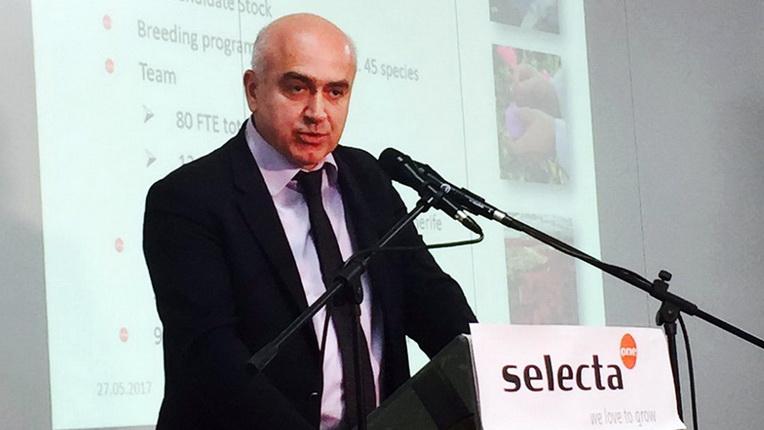 Απάντηση Μέτιου σε Εμμανουηλίδη και Καραλίδη για την επένδυση της Selecta στο Ερατεινό Νέστου
