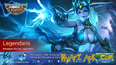 Download Mobile Legends: Bang Bang Versi 1.1.83.1563 Apk Game MOBA Terpopuler