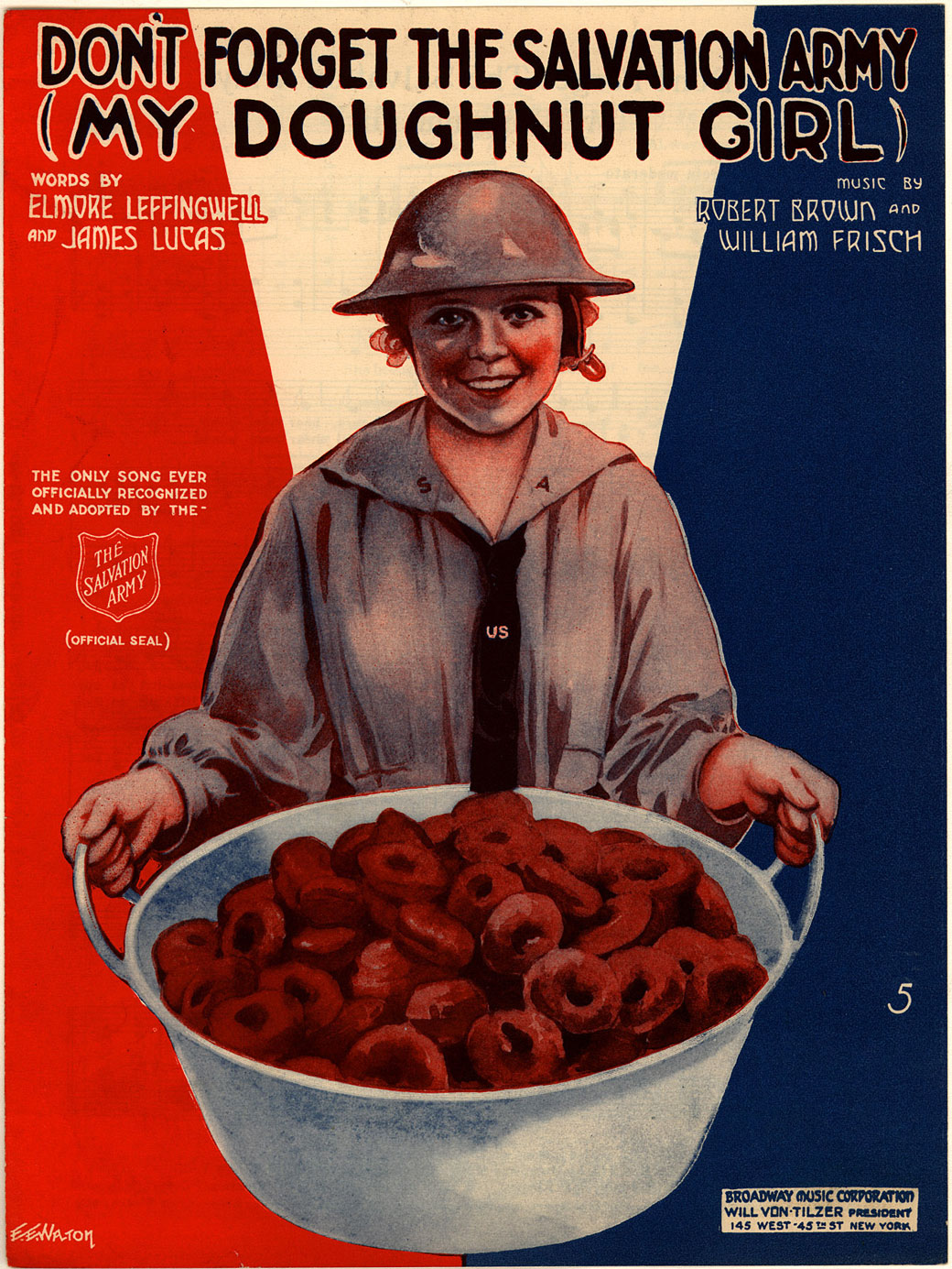 Doughnut Girls The Women Who Fried Donuts And Dodged