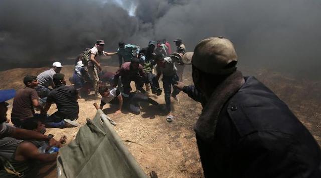 Bikin Geram, Politikus Israel Sebut Indonesia Munafik Bela Palestina