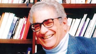 الفيلسوف المصري أنيس منصور