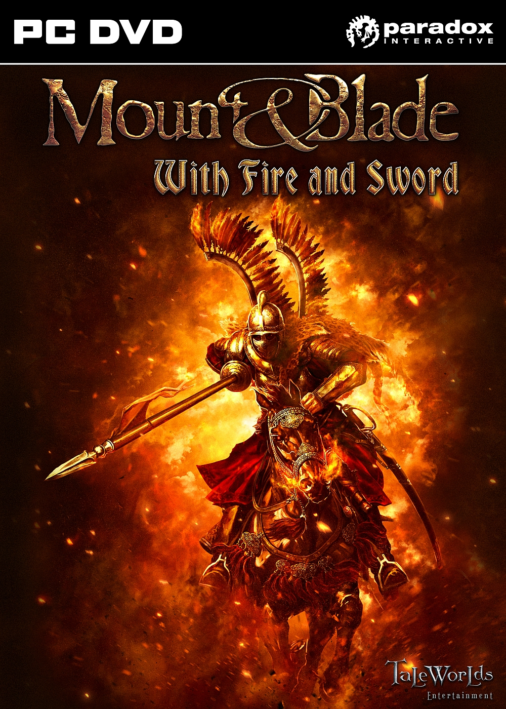 Title: mount and blade warband with fire and sword crack - Download type:  safety (no torrent/no viruses) - Status file: clean (as of last analysis)