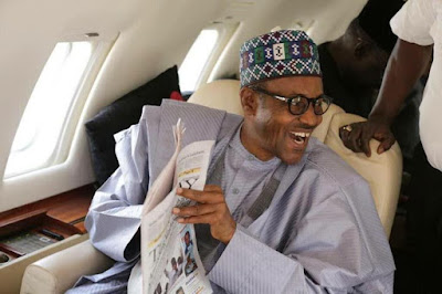 Buhari Leaves Nigeria On Tuesday For International Anti-Corruption Summit In London