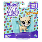 Littlest Pet Shop Series 1 Singles Jane Jagmore (#1-150) Pet