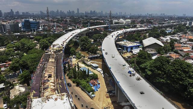 Bank Dunia Kritik Pedas Infrastruktur Jokowi