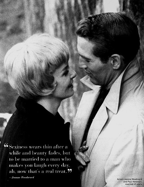 Pinteresting things love is rolala loves for Paul newman joanne woodward love story