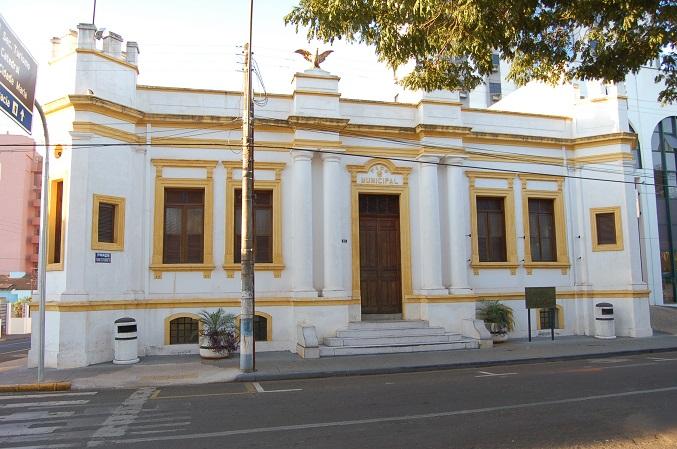 Museu Ruy Menezes em Barretos completa 40 anos