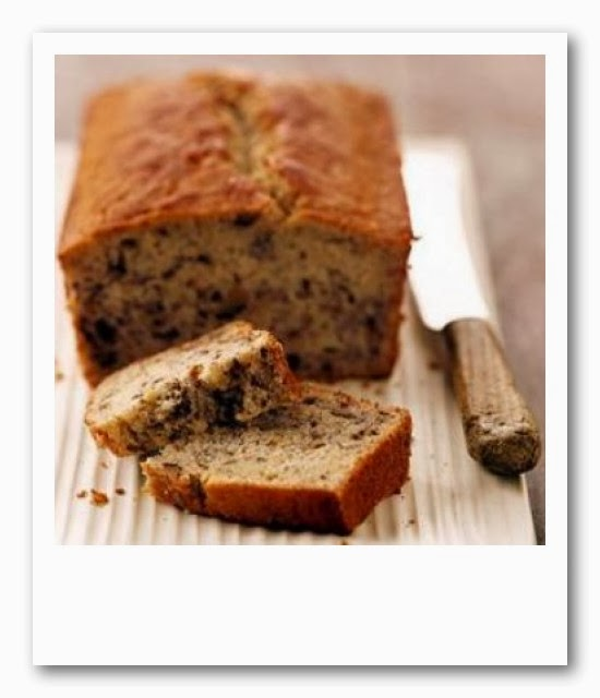 au pair banana bread