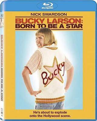 Bucky Larson Dotado para Triunfar 720p Latino