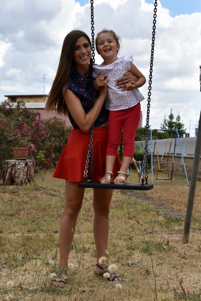 rapporto genitori-figli: 5 linee guida per crescere bene un bambino