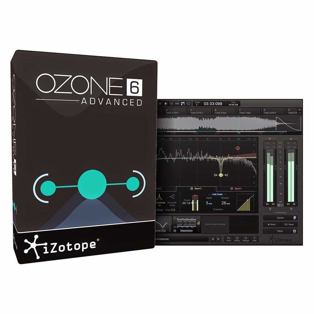 izotope ozone 6 free download full version