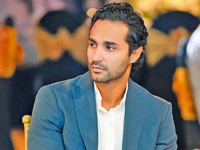 أحمد فهمي - سب الجمهور