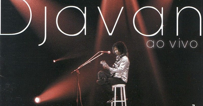 cd djavan aria ao vivo gratis