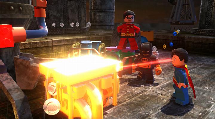 Japan Games e Tecnologia (beta): Dicas e cheats Lego ...