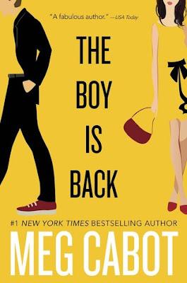 the-boy-is-back-meg-cabot