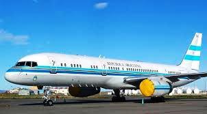 Las fuentes confirmaron que la decisión es estudiada por la Secretaría General de la Presidencia a la luz de distintos informes oficiales que determinaron que 'no vale la pena' incurrir en el millonario gasto que requeriría poner a punto la aeronave.