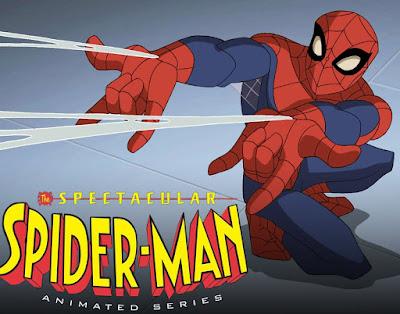 Ver El Espectacular Hombre Araña Online
