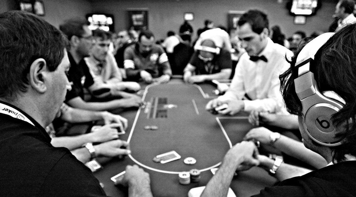 Casino san vincent tornei poker