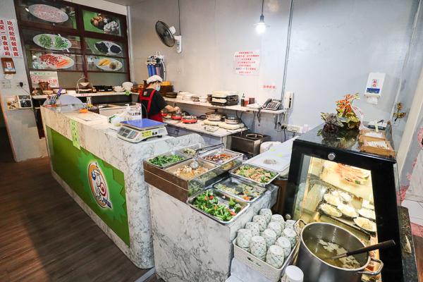 清心緣蔬食坊台中店素食吃到飽,數十道美食、甜點、飲品無限享用