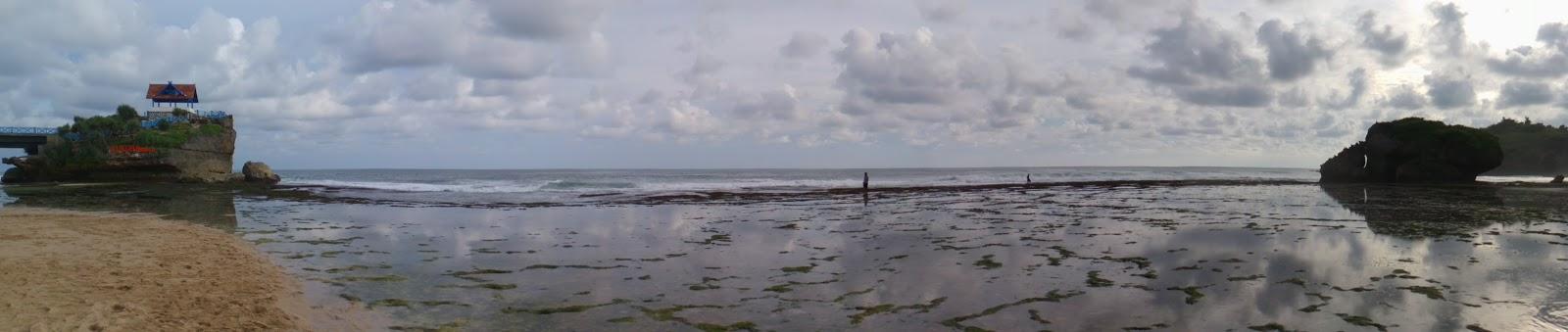 Jalan-jalan ke Jogjakarta - Naila's Timeline